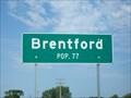 Image for Brentford, South Dakota