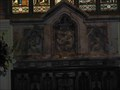Image for Stone Altar Piece, All Saints Church, Evesham, Worcestershire, England