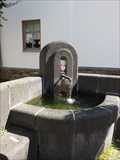 Image for St.Barbara-Brunnen, Oberursel - Hessen / Germany