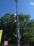 Image for Totem Pole - Riverview Park Peterborough ON
