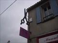 """Image for Ciseau """"Le salon"""". Epannes. France"""