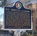 Image for Bay Minette, Alabama