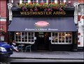 Image for The Westminster Arms - Wesminster, London, UK