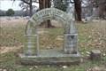 Image for Ludewell Arch - Tishomingo City Cemetery - Tishomingo, OK