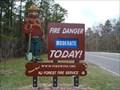 Image for Wells Mills Park Smokey Bear - Waretown, NJ