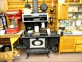 Image for Riverside Cook Stove - Powell, Wyoming