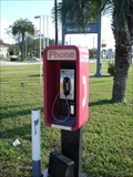 Image for Shell Station Payphone - Jacksonville, FL