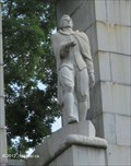 Image for Roger Williams Memorial, Prospect Park - Providence, RI