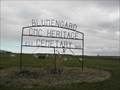Image for Blumengard C.M.C. Heritage Cemetery - RM Hanover MB