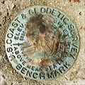 Image for Benchmark C 28 - Burns, TN