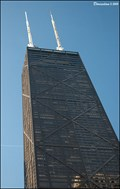 Image for John Hancock Center  -  Chicago, Illinois