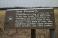Image for BOD Marker at Old Fort Ellsworth