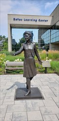Image for Betty Ford - Grand Rapids, MI