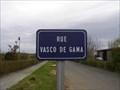Image for rue Vasco de Gama - la Creche,France