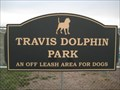 Image for Travis Dolphin Dog Park - Polson, MT