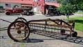 Image for Side Delivery Rake - Douglas, WA