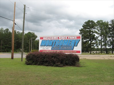 Montgomery motor speedway montgomery alabama for Holmes motor in montgomery al