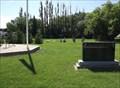 Image for Saint Claude Roman Catholic (Old) Cemetery - Saint Claude MB