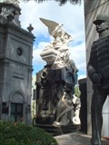 Image for Recoleta Cemetery Ghosts - Buenos Aires, Argentina