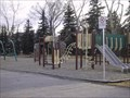 Image for Winston Heights Playground - Calgary, Alberta