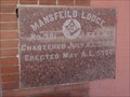 Image for 5900 - Mansfeild Lodge No. 331 - Mansfield, TX