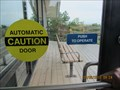 Image for Push to Operate the Automatic Door, Province Lands VIC, Cape Code, MA
