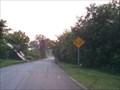 Image for One Lane Bridge on the Ozark Trail - Sapulpa, OK
