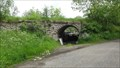 Image for Peak Forest Tramway Stone Bridge – Buxworth, UK