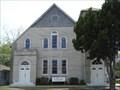 Image for New Zion Baptist Church - Fernandina Beach, FL