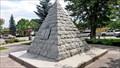 Image for Princeton Memorial Cairn - Princeton, BC