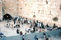 Image for Western Wall - Jerusalem, Israel