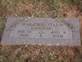 Image for 100 - Marjorie Ellen Landon - Rose Hill Burial Park - OKC, OK