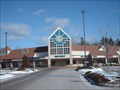 Image for Outlet Mall Clock  -  Tilton, NH