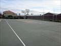 Image for Bellevue Park Basketball Courts - San Jose, CA