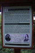 Image for Historie Lichtenštejnského památníku - Ochoz u Brna, Czech Republic