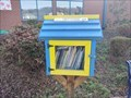 Image for Little Free Library Charter Number 13122 ~ Kingsport, Tennessee - USA