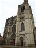 Image for Cathédrale Saint-Étienne. Sens, France