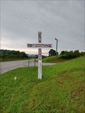 Image for Jesus is coming soon ~ Tazewell, Tennessee