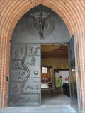 Image for Door @ Marktkirche - Hannover, Germany, NI