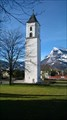 Image for Kirchturm St. Nikolaus - Balzers, Unterland, Liechtenstein