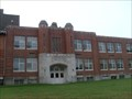 Image for New Glarus Highschool - New Glarus, WI, usa