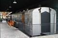 Image for 3 Passenger Car - Orient Express - Atlanta, GA