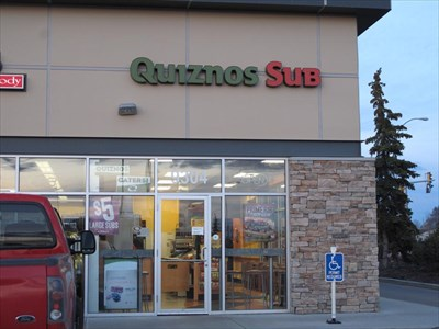 Quiznos, Ellerslie RD SW, Edmonton Edmonton AB Restaurant. quiznos on ellerslie is the best store. There costomer service and friendly behaviour is the psychirwifer.ml come and see them. there food is always fresh. store is neat and clean.
