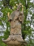 Image for St. John of Nepomuk // sv. Jan Nepomucký - Vršce, Czech Republic