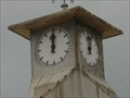 Image for Pier Head Clock - Bournemouth, Dorset, UK
