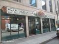 Image for Sandwiches - Sam Lagrassa's - Boston, MA