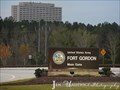 Image for U.S. Army Signal Center & Fort Gordon - Augusta, GA