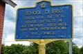 Image for School, C. 1860 - Clifton Park NY