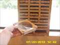Image for Nature Center Specimen Drawers & Rubbing Plates