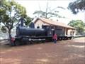 Image for Loco 118 - Kalamunda ,  Western Australia